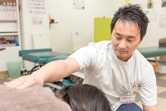 当院が顎関節症の施術で大切にしていること