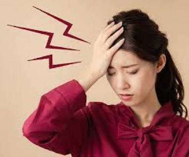 今まで頭痛はどのような処置を行ってきましたか?